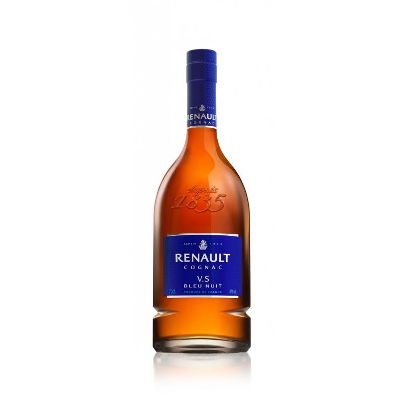 Bleu Nuit VS Cognac Renault