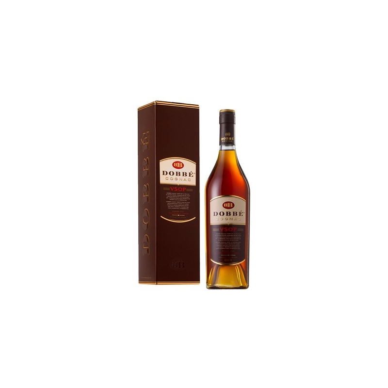 VSOP Cognac Dobbé