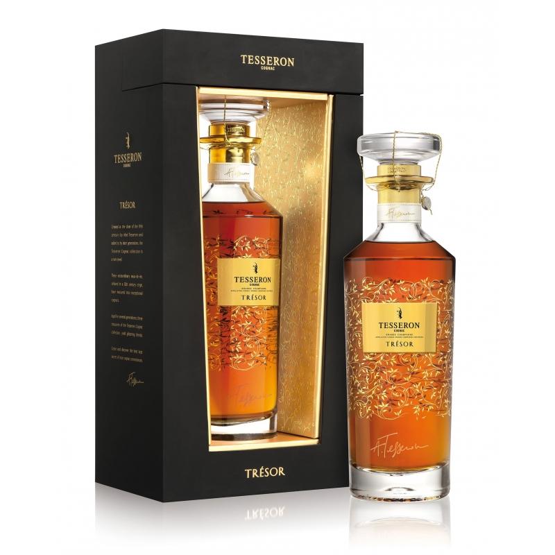 Tresor Cognac Tesseron