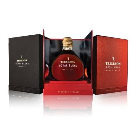 Royal Blend Cognac Tesseron