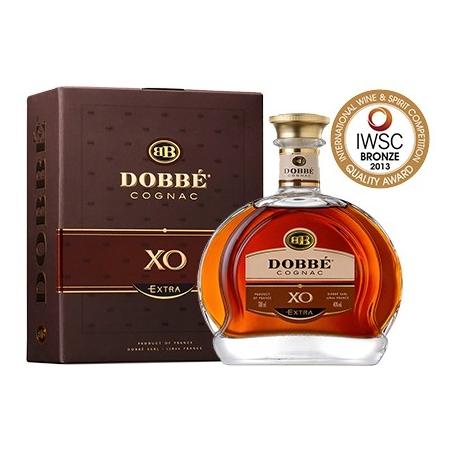 XO Extra Cognac Dobbé