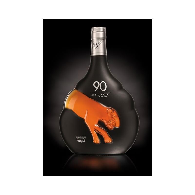 Meukov 90 Cognac