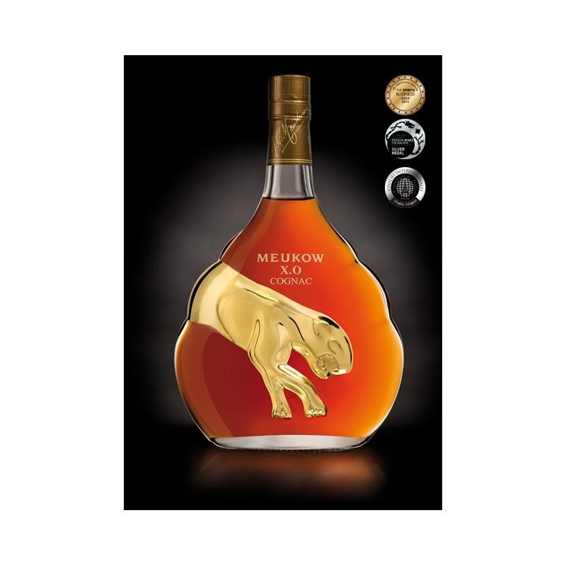 XO Cognac Meukov