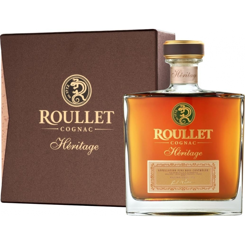Héritage Fins Bois Cognac Roullet