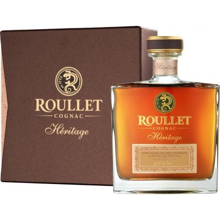 Heritage Fins Bois Cognac Roullet