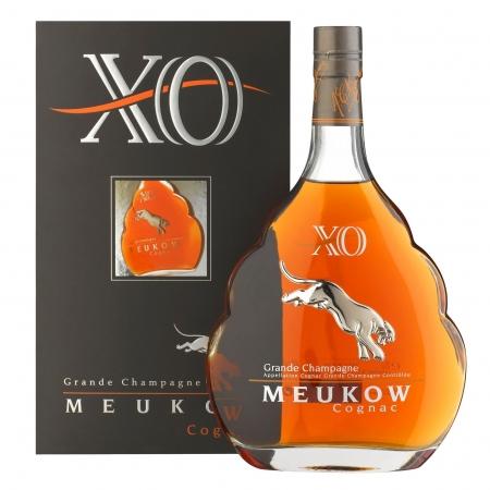 XO Grande Champagne Cognac Meukow