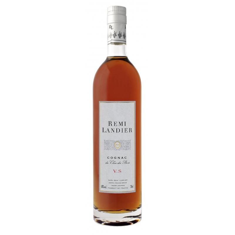 VS Cognac Rémi Landier