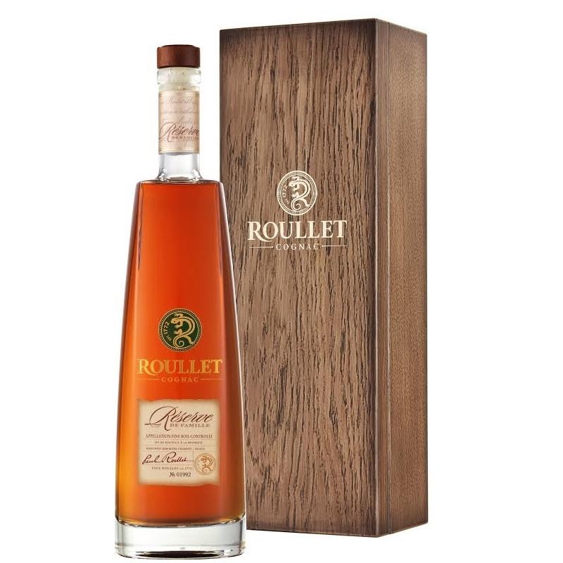 Reserve de Famille Cognac Roullet