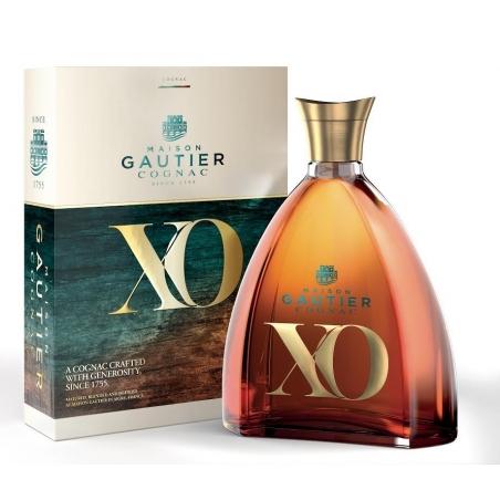 XO Cognac Gautier