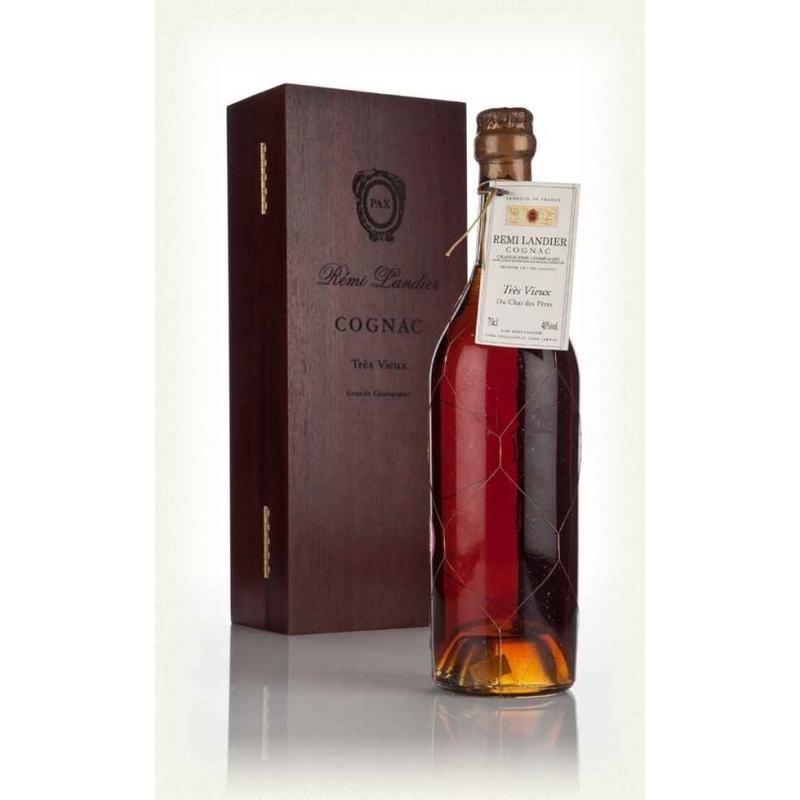 Très Vieux Grande Champagne Cognac Remi Landier