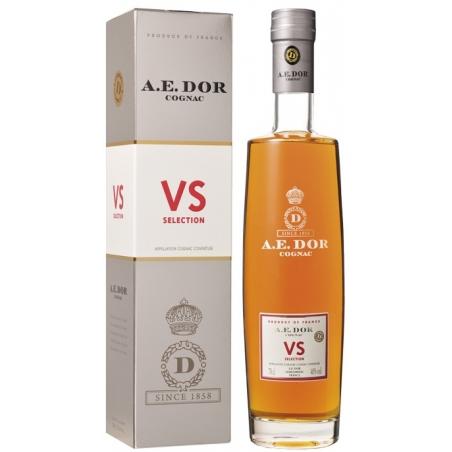 VS Selection Cognac A.E Dor