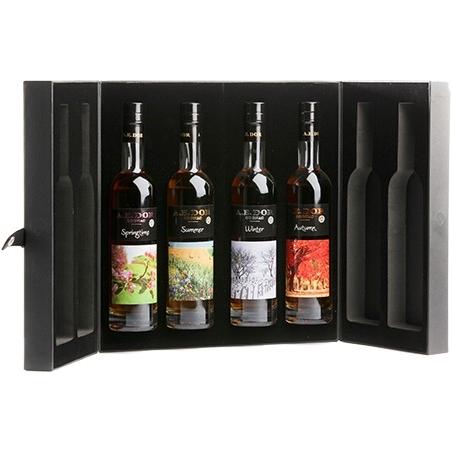 Seasons Box Cognac A.E. Dor