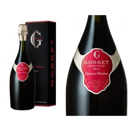 Grande Reserve - Champagne Gosset