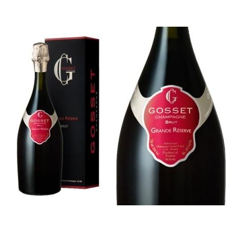 Grande Reserve Champagne Gosset