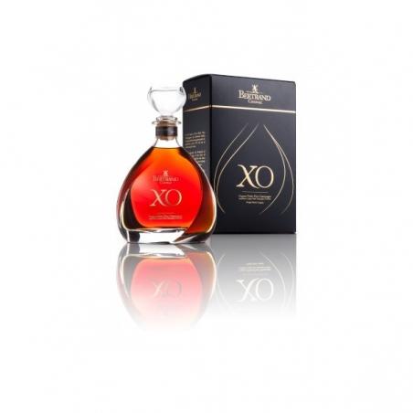 XO Carafe Cognac Bertrand