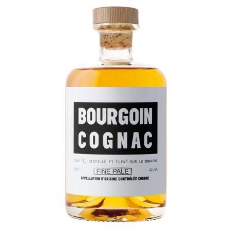Fine Pale Cognac Bourgoin