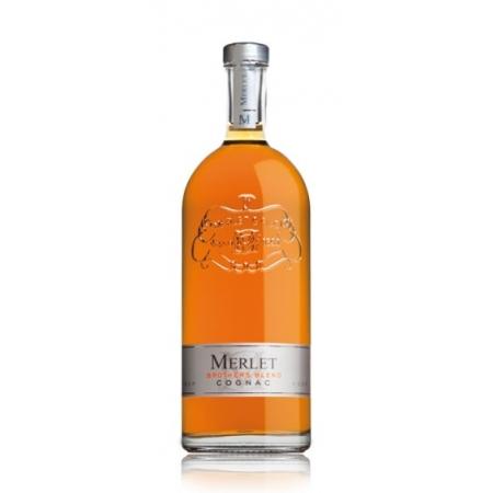 Brothers Blend Cognac Merlet