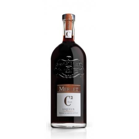 Merlet C2 Café & Cognac