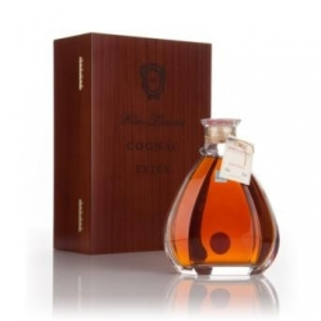 Extra Carafe Cristal Cognac Remi Landier