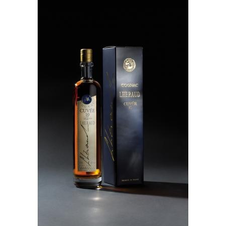 Cuvée 10 Renaissance Cognac Lheraud