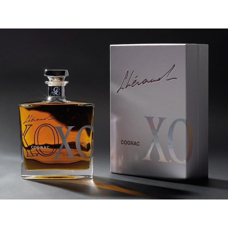 XO Eugénie - Cognac Lheraud