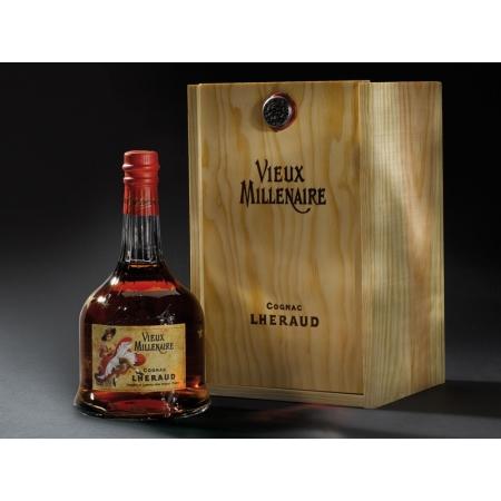 XO Vieux Millenaire Cognac Lheraud