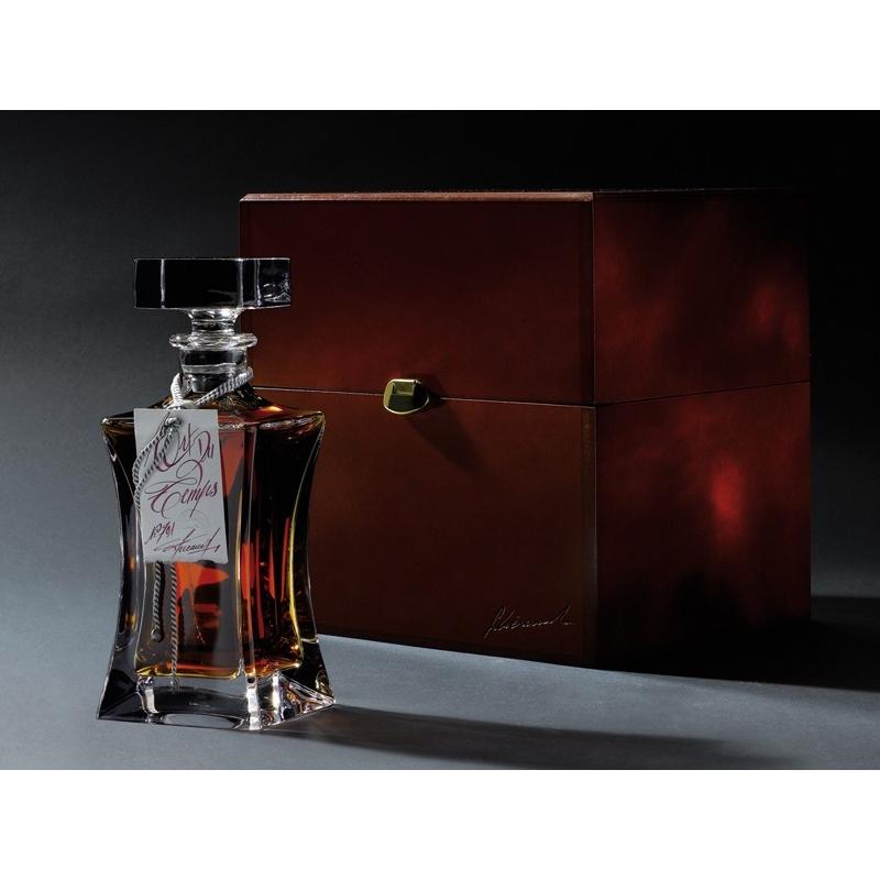 Art du Temps Cognac Lheraud
