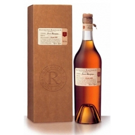 Millésime 1992 Cognac Raymond Ragnaud