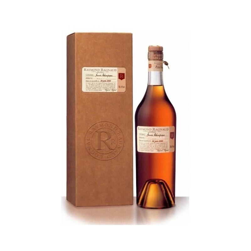 Vintage 1995 Cognac Raymond Ragnaud