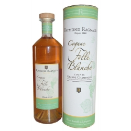 Folle Blanche Récolte 2005 Cognac Raymond Ragnaud