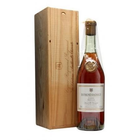 Heritage Cognac Raymond Ragnaud