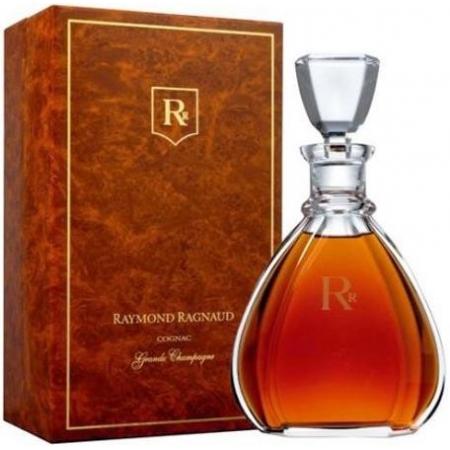 Très Vieille Grande Champagne Raymond Ragnaud