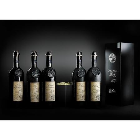 1973 Bons Bois Cognac Lheraud