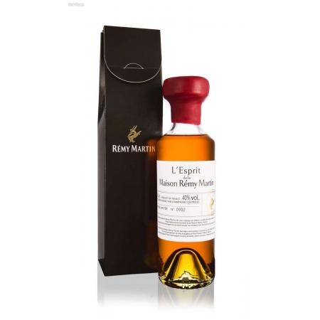 L'Esprit de la Maison Remy Martin Cognac