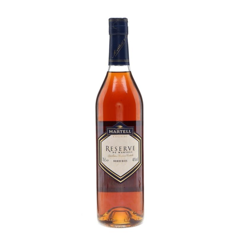 Reserve Cognac Borderies Martell