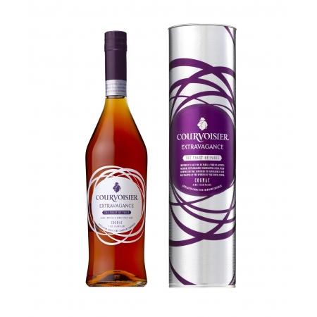 Extravagance Cognac Courvoisier