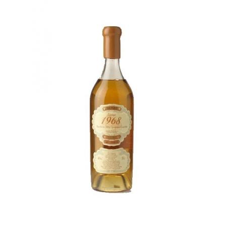 1968 Fins Bois Cognac Prunier