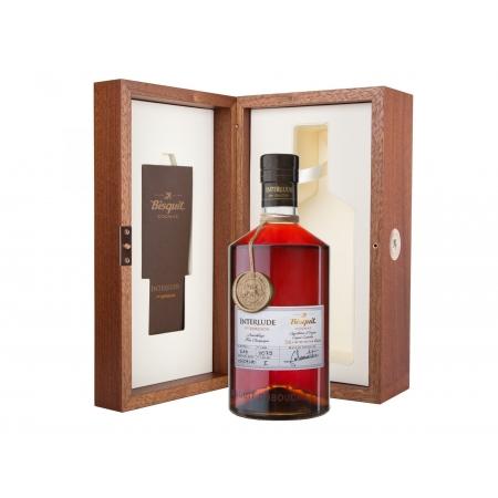 Interlude Cognac Bisquit