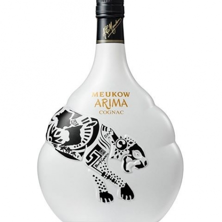 ARIMA Cognac Meukow