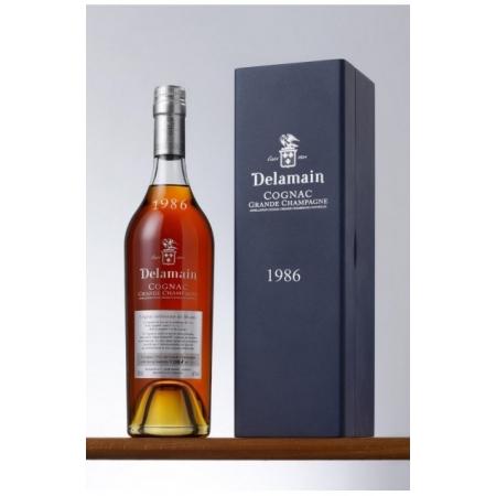 1986 Cognac Delamain