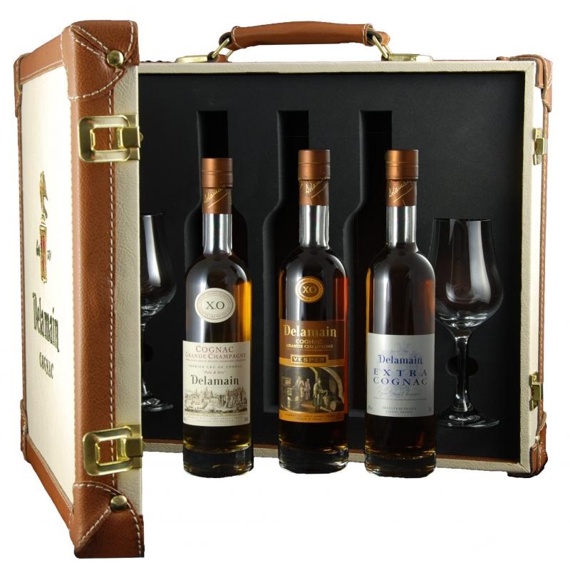 Suitcase Ambassador