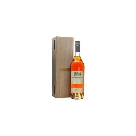 1990 Grande Champagne Cognac Leopold Gourmel