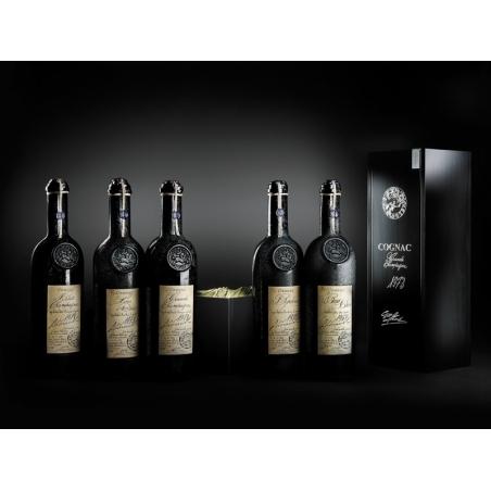 1977 Petite Champagne Cognac Lheraud