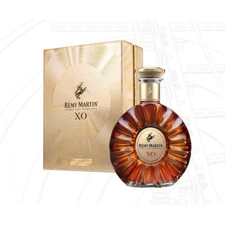 XO Vincent Leroy Cognac Remy Martin