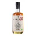 L'Organic 07 Cognac Pasquet