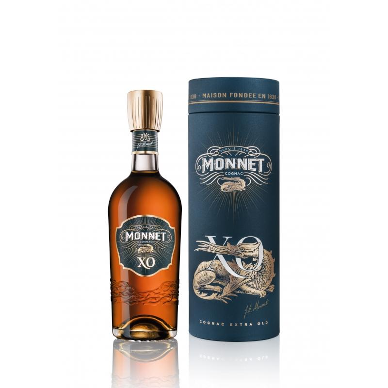 XO Cognac Monnet