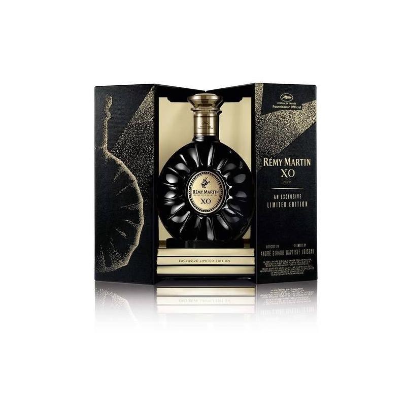 Rémy Martin XO Cannes 2017 Limited Edition Cognac
