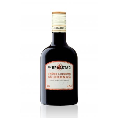 Crême Liqueur de Cognac par Braastad