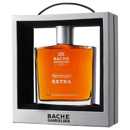 Sérénité Très Vieille Grande Champagne Cognac Bache Gabrielsen