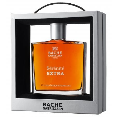 Sérénité Extra Grande Champagne Cognac Bache Gabrielsen